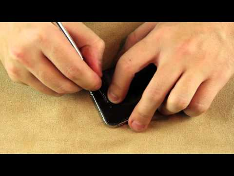 How to make a CHEAP Screen Protector (shield)