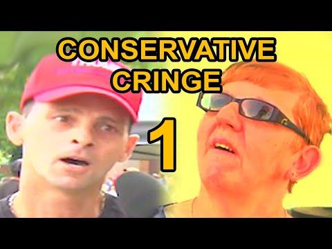 Dumb Republicans Compilation