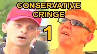 Dumme amerikanische Wähler