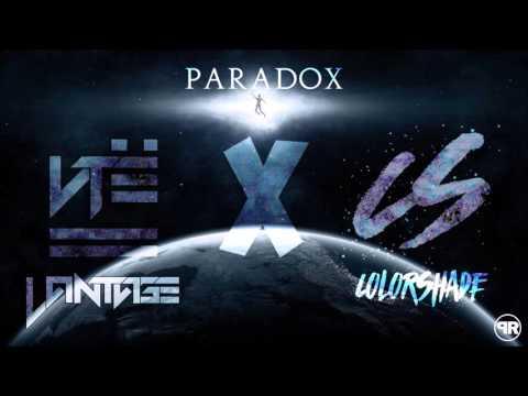 Vantagë X colorshade - Paradox