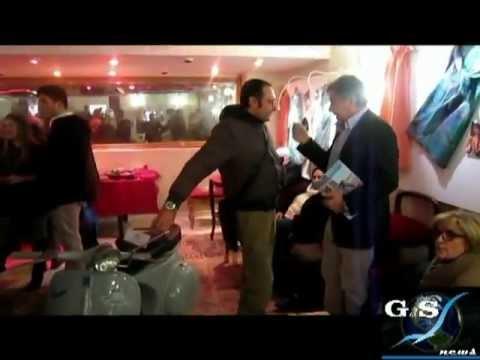 Wanna be Napuletano - l'evento 2013 di NapolinVespa - il primo Vespa Tour made in Naples su GDS News