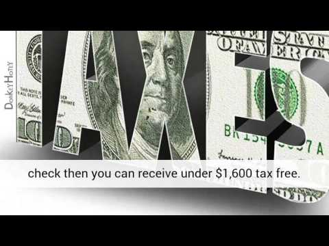Why Do Commission and Bonus Checks Get Taxed Higher?