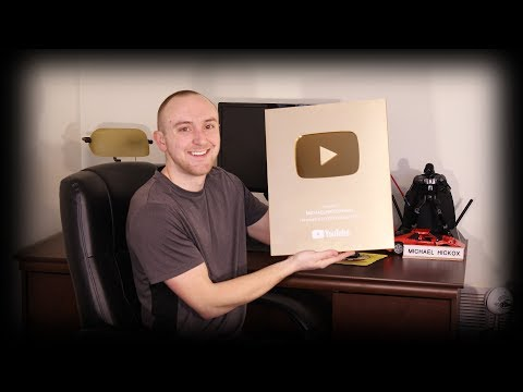 1,000,000 Subscribers - Thank You!