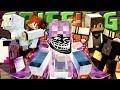 EZALB GRIEFFA E TROLLA 4 PLAYER - Minecraft ITA - GRIEFING