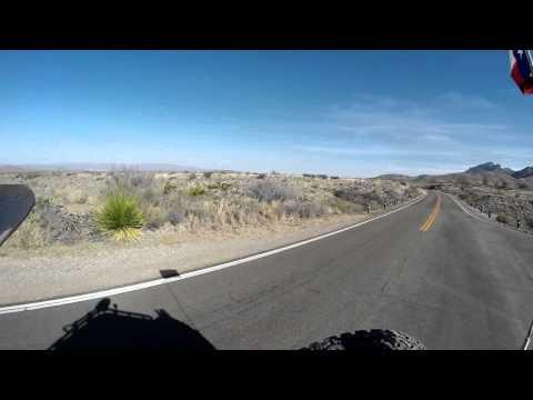 Big Bend National Park day 5- part 1