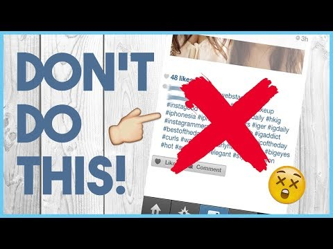 😱 YOU'LL GET BANNED ON INSTAGRAM! - 3 MASSIVE INSTAGRAM MISTAKES! ❌