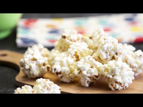 Basic Popcorn Balls