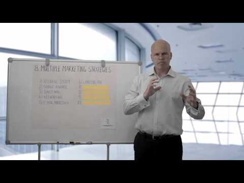 Sales For Accountants: 12 Essentials - Part 8