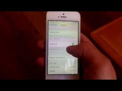 iPhone 5 survived after liquid water damage lag glitchy