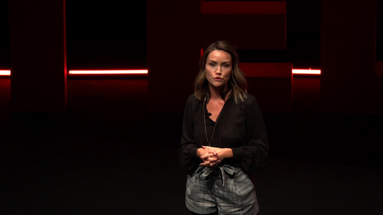 Tough luck: accepting life's unfairness will set you free | Holly Matthews | TEDxNewcastleCollege