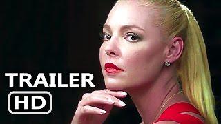 UNFORGETTABLE Official Trailer (2017) Katherine Heigl, Rosario Dawson Thriller Movie HD