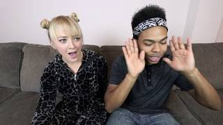 FUNNIEST KID TEST ANSWERS ft. Meghan McCarthy