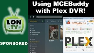 Live TV with Plex ! : Watch and Stream Live Television with