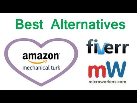 The Best Alternatives For Mturk