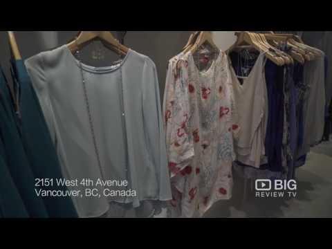FAB Clothing Store in Vancouver BC for Clothes and Pants