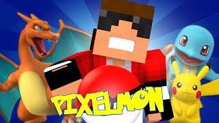 THE HARDEST POKEMON TO GET!!! | Minecraft Cube Pixelmon #18
