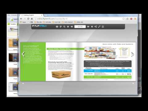 PUB HTML5 100% Free Html5 Magazine Maker   Create Perfect Online Magazines for All Devices