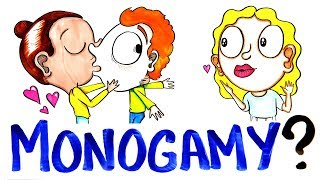 Should You Be Monogamous?
