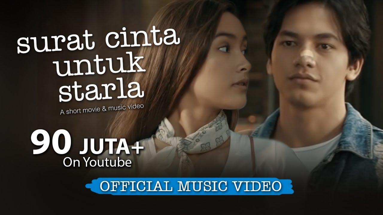 Virgoun - Surat Cinta Untuk Starla (Official Music Video)