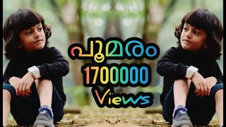 4Year Boy Singing Poomaram Song _ Zifran Nizam