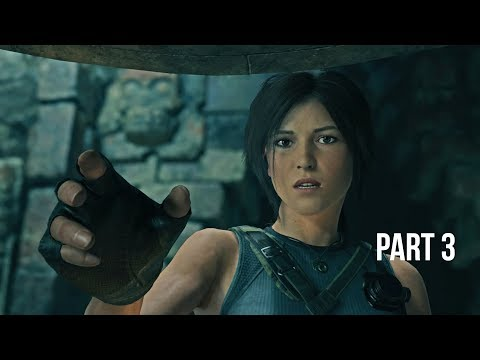 Shadow of the Tomb Raider Part 3
