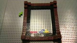 Lego Tetris and Brick Breaker! [The Game Master]