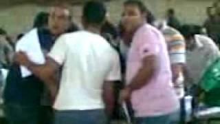 #x202b;مهزلة في امتحانات الفرقه الرابعه بكلية  الحقوق.avi#x202c;lrm;