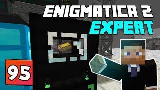 Enigmatica 2 discord Videos - 9tube tv