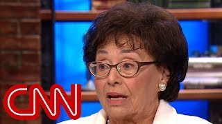 Rep. Lowey: I still think the male members of Congress just didn