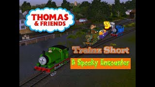 Thomas The Tank Engine • Trainz Model Showcase