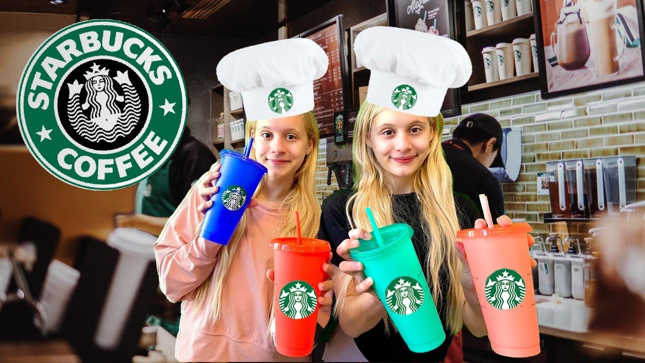 How To Make Starbucks Drinks At Home | MANGO DRAGONFRUIT REFRESHER