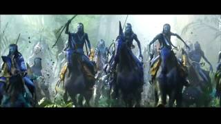 Avatar - Promo Spot
