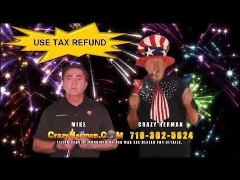 Tax Return Down Payment Car Colorado Springs