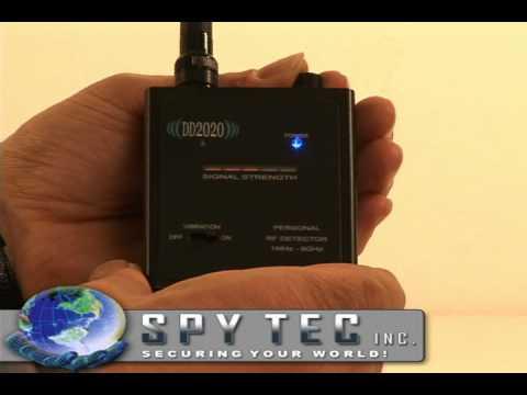 Hidden Camera Finder: Pro RF Detector Review