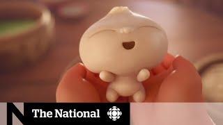 Pixar short film Bao highlights director