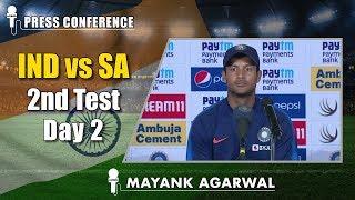 We all need to learn from Virat Kohli's batting - Mayank Agarwal