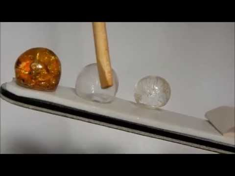 Make a GEL ( GLASS ) GLOBE ---TUTORIAL------What else can you use ???? TUTORIAL