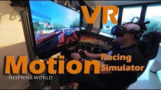 next level racing v3 motion Videos - 9tube tv