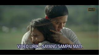 Repvblik - Sayang Sampai Mati (Official Lyric Video)