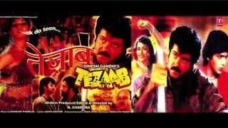 Tezaab - So Gaya Yeh Jahan Full Song - Anil Kapoor, Madhuri Dixit