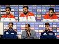 Pro Kabaddi 2019 Press Match Conference Gujarat Fortunegiants Vs Bengal Warriors