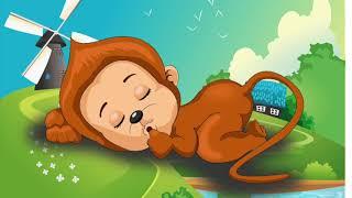 Sweet Dreams + More   Nursery Rhymes & Lullabies   Super Simple Songs