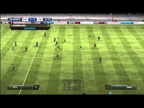 Fifa 13 Montage Instinct Gaming #3 Spiel-Highlights