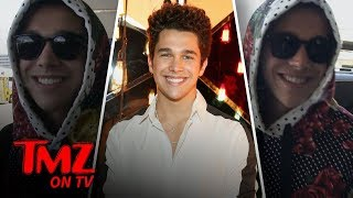 Austin Mahone Agrees To Sing At A TMZ Staffer