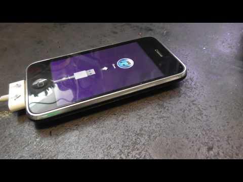 Apple Itunes & Windows 10 wont detect Iphone 3g problem
