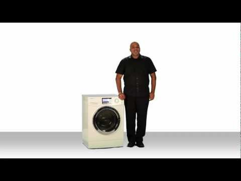 EdgeStar 2.0 Cu. Ft. Ventless Washer Dryer Combo- CWD1510W