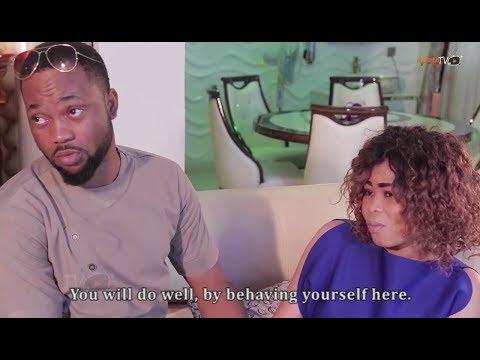 Oyin Aye Mi Latest Yoruba Movie 2017 Drama Starring Damola Olatunji  Cover