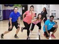 Download  Ek Do Teen | Baaghi 2 | Jacqueline Fernandez | Dance Fitness Choreo | Chakde Canada Dance Studio  MP3,3GP,MP4
