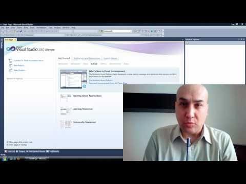 Asp.Net MVC 2: Creazione interfaccia utente 1/3