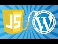 How To Add Javascript To WordPress